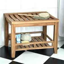 bath bench wood u2013 robsbiz