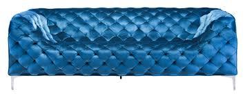 zuo modern providence sofa zuo providence sofa in velvet modern sofa for your home and office
