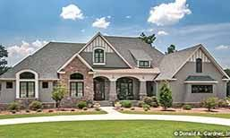 one story home designs home plans custom house plans from don gardner