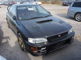subaru sti jdm finally got the keys to my 99 wrx sti v5 jdm imported from japan