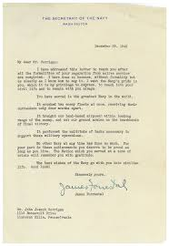 after wwii a letter of appreciation that still rings true npr