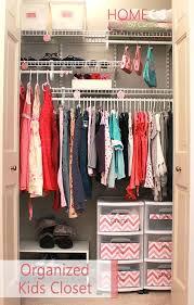 organizing closets 39 best organizing kids closet images on pinterest kid closet