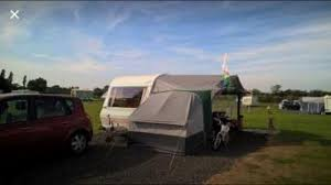 Caravan Awning Size Caravan Awning Annex Local Classifieds Buy And Sell In