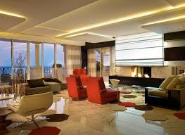 Stylish Ceiling Designs That Can Change The Look Of Your Home - Ceiling design for living room