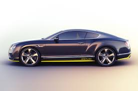 bentley mercedes special bentley continental gt speed cars inspired by breitling jets
