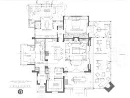 Simple Floor Plan by Simple Floor Plan With Furniture Decobizzcom House Floor Plans