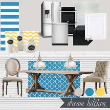 interior design inspiration board dream kitchen suitedesign