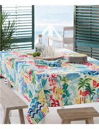 stylish table linens and tablecloths echo design