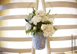 Wedding Reception Centerpieces Cathyswraps Create Beautiful Wedding Aisle Decorations And