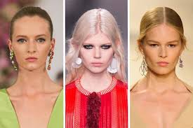 mismatched earrings trend best mismatched earrings photos 2017 blue maize