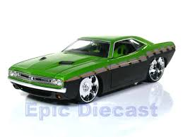 chip foose diecast cars epic diecast cars from chip foose and gmp