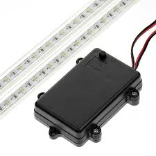 battery operated led light accent kit pairs t h marine