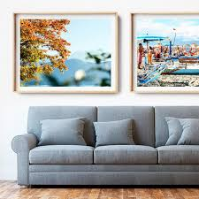 home interior prints italy photo print clair estelle