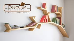 ideas of tree bookcase elm tree bookshelf our tree shelf design