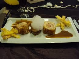 recette de cuisine filet de faisan parcours cuisine archive fillet de faisan farci au foie