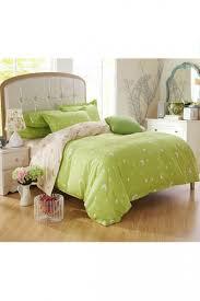 moon star printed bedding sets bed sheet set duvet cover set bed