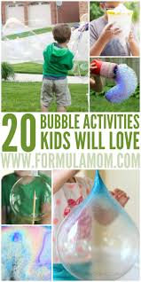 best 25 bubble activities ideas on pinterest kids bubbles
