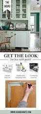 Kitchen Cabinets Painting Kits Best 25 Mint Kitchen Ideas On Pinterest Mint Green Kitchen