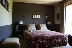 deco chambre marron exemple déco chambre adulte marron