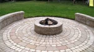 Paver Patio Kits Circle Paver Patio Kits 1000 Images About Patio Review