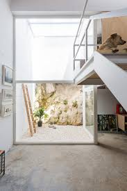 House For A Painter In Costa Del Sol Dtr Studio Architects