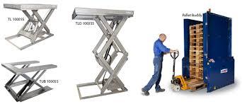 Pallet Lift Table by Edmolift News Scissor Lift Table Armlift Tilt Table Low
