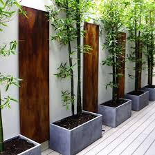 rusted metal planters 20 amazing diy ideas for outdoor rusted