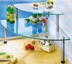 eckregal küche küchen eckregal küchenregal glas de küche haushalt