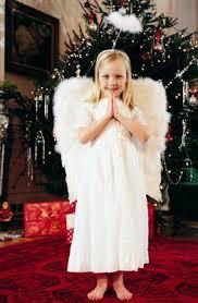 Kids Angel Halloween Costume Angel Costume Sheet Children Angel