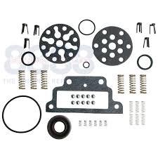 kit de reparation pompe hydraulique ckpn600a 81821107 em2912