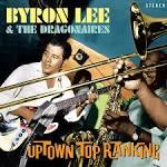 Byron Lee & The Dragonairs