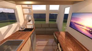 Mint Tiny Homes by Anchor Bay 16 U2013 Tiny House Plans