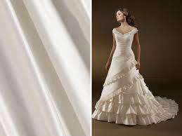 wedding dress material list of the trendiest wedding dress material and fabrics gurmanizer