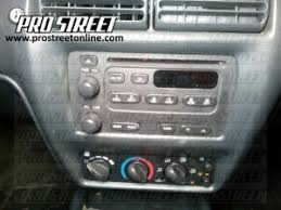 chevy cavalier stereo wiring diagram my pro street