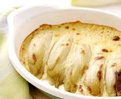 cuisiner les endives gratin léger d endives au thon recette de gratin léger d endives