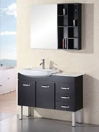 46 Bathroom Vanity 46 Inch Bathroom Vanities