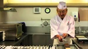 Sharpening Japanese Kitchen Knives Japanese Knife Sharpening U0026 Water Stones With Mino Tsuchida Youtube