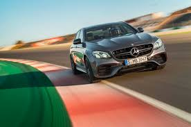 2018 mercedes amg e63 s 4matic first drive amg builds a bigger