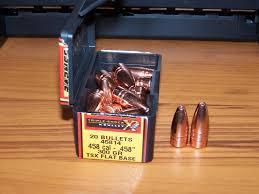 Barnes Buster 45 70 Lovin U0027 The Big Bang A Blog About Big Bore Rifles Page 19
