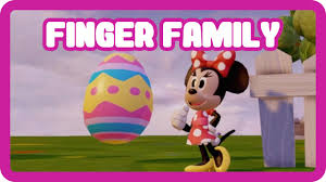 minnie mouse easter egg minnie mouse easter egg hunt mickey mouse clubhouse finger