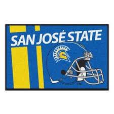 Rugs San Jose San Jose State University 8 U0027x10 U0027 Rug San Jose State University