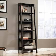 1 Shelf Bookcase Trestle 5 Shelf Bookcase