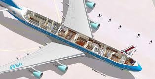 Air Force One Interior Floor Plan by Abnormalpyramid12 On Purevolume Com