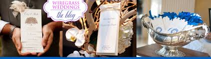 how to create wedding programs how to create a wedding invitation list wiregrass weddings