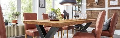 Quadra Esszimmer Esstisch Als Allrounder Tegro Home Company