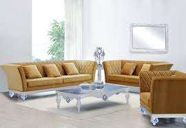 Modern Living Room Sofas Living Room Modern Living Room Sofa Set Cherise For Beige