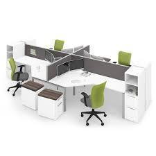 Kimball Office Desk Government State Kimball
