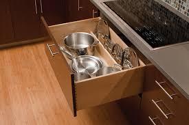 kitchen pan storage ideas cardinal kitchens baths storage solutions 101 pots and pans