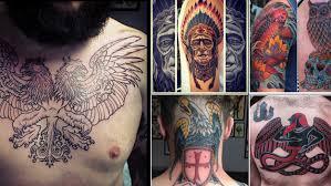boston u0027s best tattoo shops cbs boston