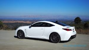 2018 lexus rc f review the lexus rc f needs an attitude adjustment slashgear